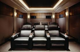 home theater recliner home theater lounge seating 15 best home theater systems home