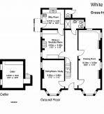 canterbury cathedral floor plan cathedral floor plan inspirational 8 bedroom detached house for sale