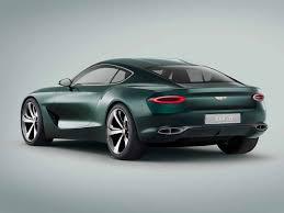 New Bentley Mulsanne Revealed Ahead Of Geneva 2016 Exp 10 Speed 6 Unveiled Ahead Of Geneva