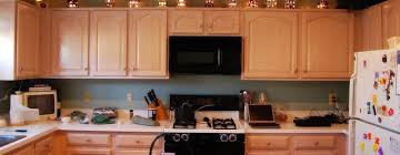 Christmas Decorating Ideas For Kitchen Cabinets by Decoration Ideas For Kitchen Cabinets