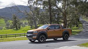 ford ranger 2016 tickford makes australian return with tuned ford ranger