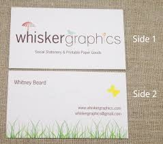 back of business cards business card archives whisker graphics whisker graphics