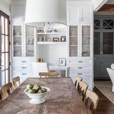 desk in kitchen ideas top 50 best built in desk ideas cool work space designs