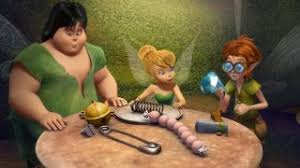 tinker bell movie review