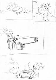 buni thanksgiving sketches