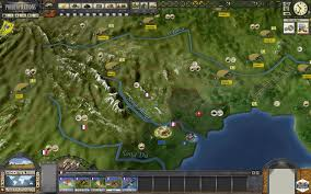 Scramble For Africa Map by Matrix Games Pride Of Nations The Scramble For Africa Campaign
