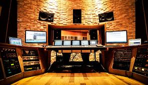 John H Brandt Acoustic Designs Create Your Own Home Recording Studio