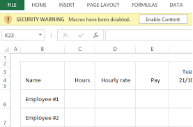Employee Schedule Template Excel A Free Employee Schedule Template For Excel Findmyshift