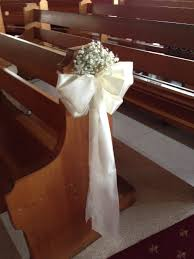 Pew Decorations For Weddings Wedding Ceremony Packages U2014 Lovely Bridal Blooms