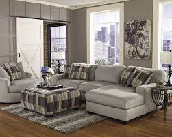 Oversized Living Room Furniture Sets Complete Living Room Packages I Can Totally See A Sectional In Our