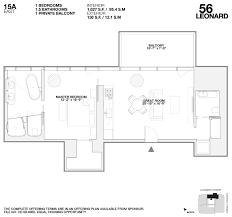 corcoran 56 leonard 56 leonard st tribeca real estate