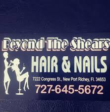 beyond the shears home facebook
