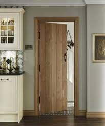 Interior Doors Ireland Oak Cottage Doors Framed Ledged Oak Or Painted Hardwood Houses