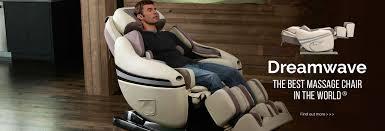Inada Massage Chair Inada Massage Chairs