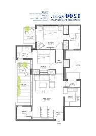 exciting square foot house plans home design floor free printable