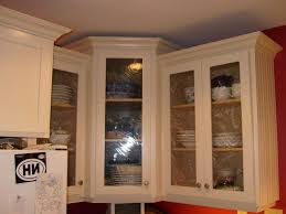 kitchen wall cabinets with glass doors ikea cupboards kitchen dishwasher toronto unfinished cabinets with