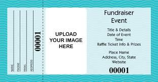 raffle tickets buy large custom printed raffle tickets