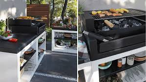 cuisine exterieure castorama cuisine cuisine exterieure castorama cuisine extérieure castorama