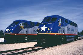 Amtrack Nc By Train And Amtrak Offering Service To The State Fair In