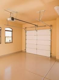 Overhead Door Maintenance by 10 Ideas For Garage Doors Hgtv