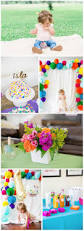best 25 rainbow first birthday ideas on pinterest rainbow theme
