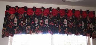 Drapery Valances Styles Window Curtain Valances Designs Pate Meadows Mccalls Curtain