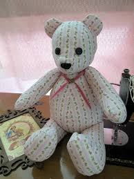 teddy bear patterns to sew more fabric teddy bear simplicity