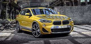 crossover cars bmw the long awaited bmw x2 crossover is finally unveiled malaysia