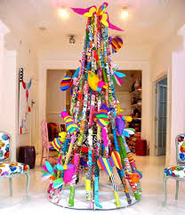 unique christmas unique and clever alternative christmas trees christmas celebrations