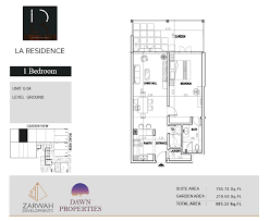 residence floor plan la residence floor plans apartments for sale in dubai