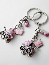baby shower keychain favors personalized baby shower keychain favors baby shower invitations