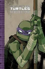 teenage mutant ninja turtles idw collection vol 5 u2013 idw