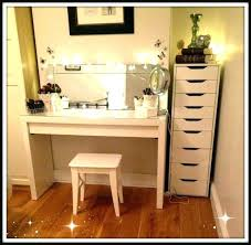 makeup dresser with lights dressing table mirror with light musho me