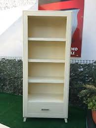 libreria contemporanea libreria contemporanea bianco patinato ufficio soggiorno vari
