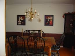 Colonial Dining Room Furniture - Colonial dining rooms