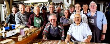 men s men s shed queensland queensland men s shed association mens