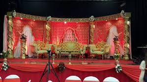 wedding mandaps for sale secondhand prop shop theming and decor halfmoon or mandap