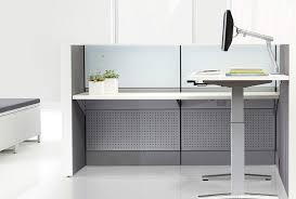 Herman Miller Reception Desk Everywhere Height Adjustable Table Herman Miller Tables