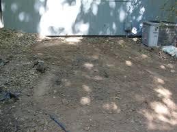 reuben u0027s home inspection blog how to spot a buried fuel oil tank