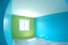 peinture chambre bleu turquoise stunning chambre vert et bleu images antoniogarcia info