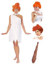 Flintstones Halloween Costumes Wilma Flintstone Costume Package Women