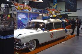 ecto 1 for sale mattycollector s club ecto 1 subscription on sale ghostbusters