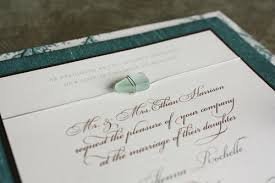 Invitations For Weddings Wedding Invitations U2014 Paper Melange