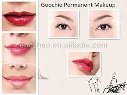 professional permanent makeup goochie professional semi permanent makeup tattoo machine buy