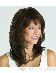show meshoulder lenght hair medium length hairstyles with bangs for women over 50 google