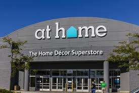 At Home The Home Decor Superstore Synchrony To Offer At Home Credit Card Lowcards Com