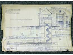 blueprint of a mansion playboy claims secret underground tunnels under mansion people com