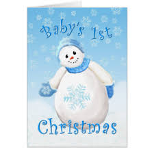 babys cards greeting photo cards zazzle