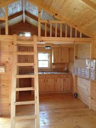 small a frame cabin kits small cabins with lofts loft framing loft after insulation and