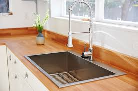what is a drop in sink undermount vs drop in sink homeverity com